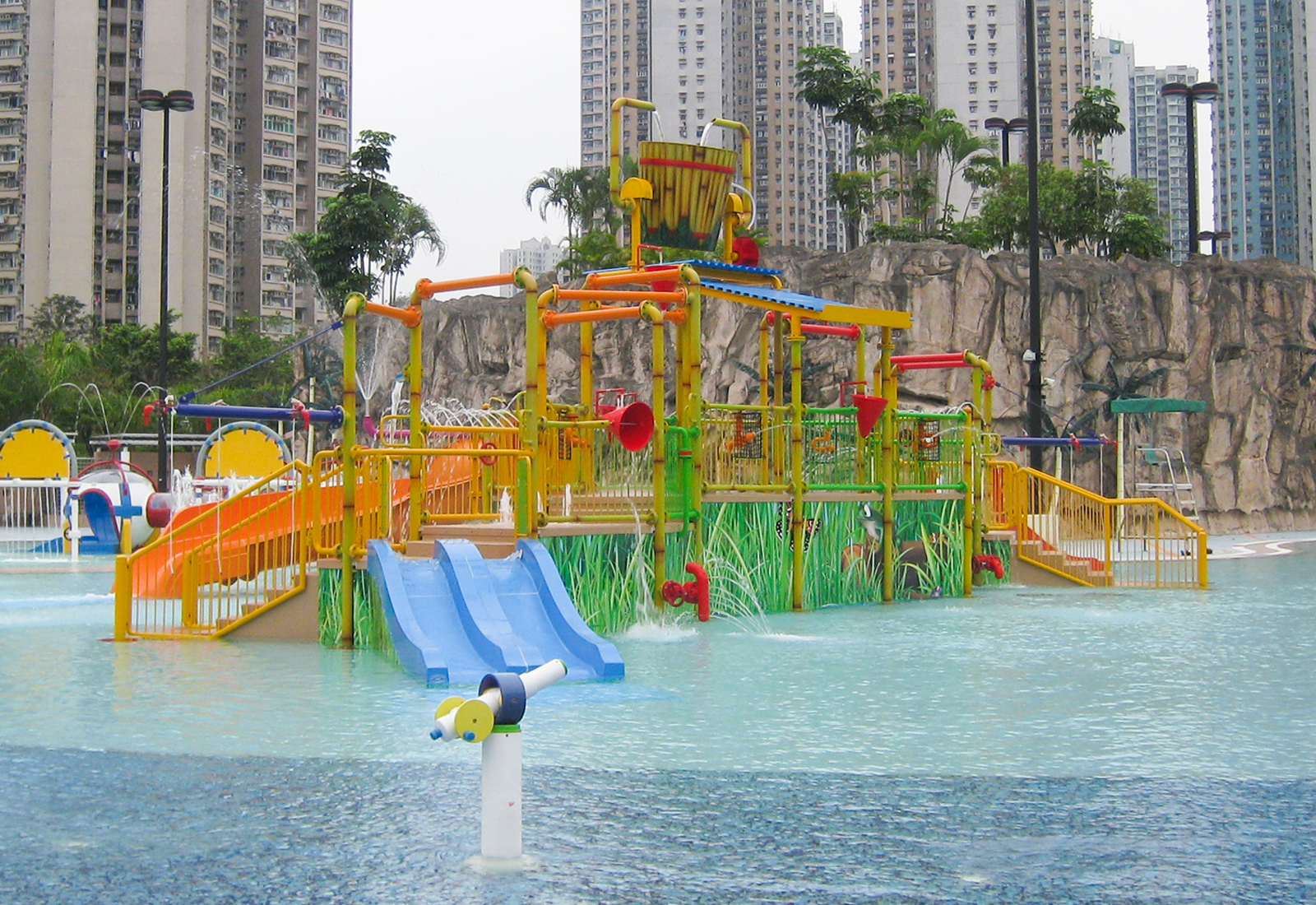 Sand Playground And Water Play Equipment Suppliers Hong Kong